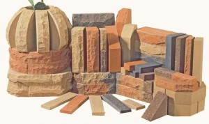 Керамические изделия и материалы