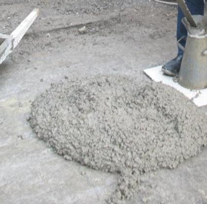 Сколько в кубе бетона цемента