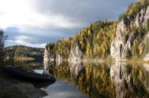 Породы камней добываемые  на Северном Урале