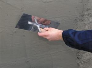 Современная гидроизоляция стен дома