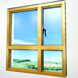 Установка теплых алюминиевых окон