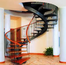 Лестницы: особенности выбора
