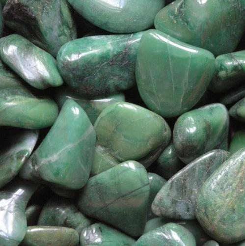 Камень для бани жаденит