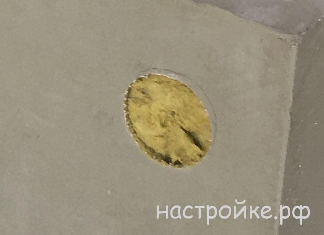"""ЖК """"Артхаус"""" Волгоград утепление стены между лоджией и комнатой"""